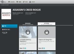 Assassin's Creed Rogue potrebbe arrivare su Pc?