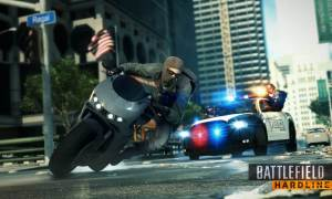 "Lo scoop da premio Pulitzer, Visceral Games assicura: ""Battlefield: Hardline funzionerà al day one"""