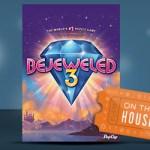 Bejeweled 3 è il nuovo gioco offerto da Electronic Arts su Origin