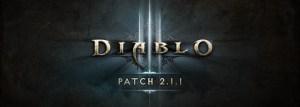 Diablo III, la patch 2.1 per Pc è disponibile