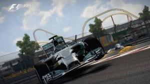 F1 2014, un nuovo trailer ci mostra le caratteristiche del gioco