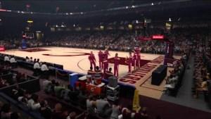 NBA 2K15, un trailer per la presentazione dei nuovi Cleveland Cavaliers
