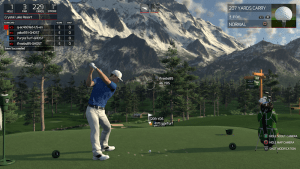 The Golf Club è disponibile su PS4