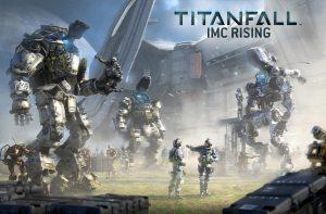 Titanfall, trailer con gameplay per il dlc IMC Rising