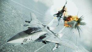 Ace Combat Infinity, carburante e crediti in regalo per festeggiare 1,5 milioni di download