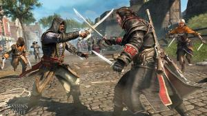 Assassin's Creed Rogue, Adewale sarà in gioco