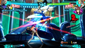 Sega annuncia la data europea di Persona 4 Arena Ultimax con un trailer