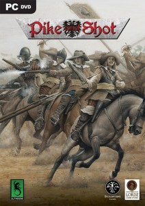 Pike and Shot, nuovo strategico di Slitherine, approda su Steam