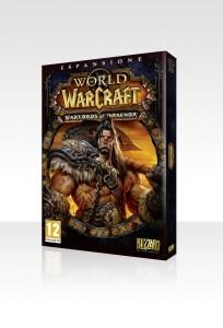 World of Warcraft, la pre-patch di World of Draenor è disponibile