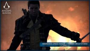 Assassin's Creed Rogue arriverà anche su Pc ma ad inizio 2015