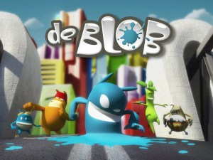 Nordic Games ha acquistato de Blob