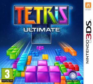 Tetris Ultimate, a novembre l'esordio su Nintendo 3DS