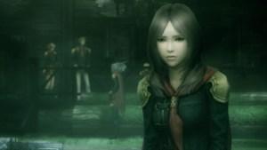Final Fantasy Type-0 HD, alcuni screenshots