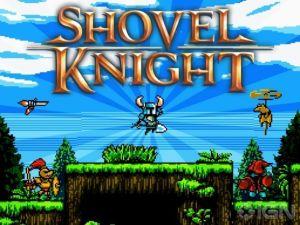 Shovel Knight, a novembre su Wii U e 3DS