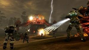Defiance, la versione free-to-play anche Xbox 360