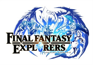 Final Fantasy Explorers, nuovo trailer