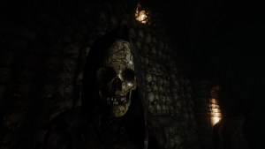 Haunted House: Cryptic Graves, trailer di lancio