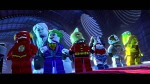 LEGO Batman 3: Oltre Gotham, trailer per la versione Mac in arrivo il 28 novembre