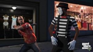 Grand Theft Auto V, fioccano i 9 ed i 10 per la versione Next-Gen