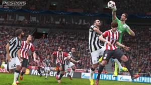 Pro Evolution Soccer 2015, la demo è disponibile su Steam