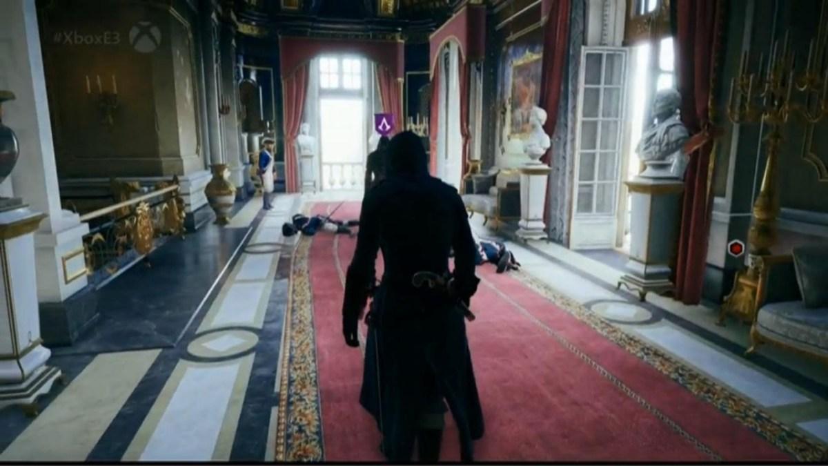 Assassin's Creed Unity, la versione Pc si aggiorna con la terza patch