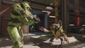 Halo: The Master Chief Collection, la patch attesa domani è stata rinviata