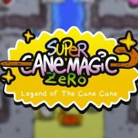 Super Cane Magic ZERO, raggiunto l'obiettivo minimo su Eppela, ecco gli stretch goal