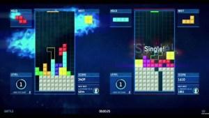 Tetris Ultimate, primo teaser
