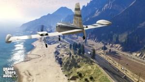 Grand Theft Auto V, aggiornate le versioni Next-Gen ed Old-Gen