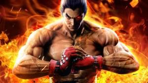 Tekken 7, Harada apre alla versione Pc?