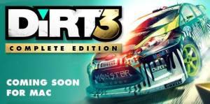 DiRT 3: Complete Edition arriverà presto su Mac, ecco il trailer