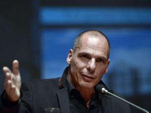 Curiosità, Yanis Varoufakis (consulente economico di Valve) è il nuovo ministro delle Finanze in Grecia
