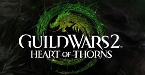 PAX South, ArenaNet presenta Heart at Thorns la prima espansione di Guild Wars 2