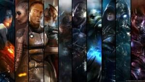Mass Effect 4 sarà presente all'E3 2015 e pubblicato nel 2016?