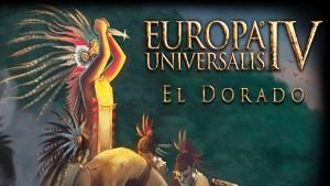 Europa Universalis IV, Ed Dorado fa il suo esordio, trailer di lancio