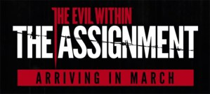 The Evil Within, il dlc The Assigment arriva a marzo; teaser trailer