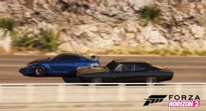 Forza Horizon 2 Fast & Furious è disponibile