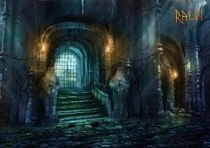 Ralin: Dwarf Wars, gdr roguelike approda su Kickstarter