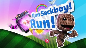 Run Sackboy! Run!, approda su PlayStation Vita, Android ed iOS, trailer di lancio