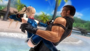 Dead or Alive 5 Last Round adesso è disponibile su Steam per Pc