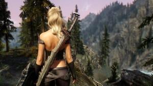 The Elder Scrolls V: Skyrim, Bethesda annuncia la rimozione del limite di 100MB per le mod
