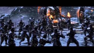 Mortal Kombat X, ecco lo Shaolin Trailer