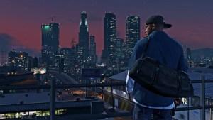 Grand Theft Auto V, le opzioni grafiche supplementari su Pc e requisiti per la risoluzione 4K