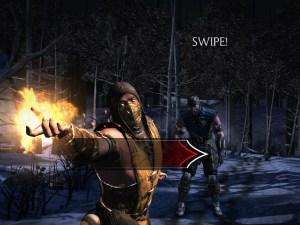 Mortal Kombat X disponibile su AppStore, a breve su Google Play