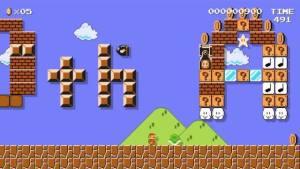 Mario Maker debutta a settembre, video-annuncio