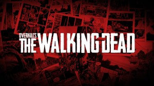 505 Games annuncia Overkill's The Walking Dead