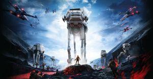 Star Wars: Battlefront debutta il 17 novembre?
