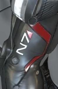 BioWare compie 20 anni; Flynn mostra una immagine teaser di Mass Effect 4