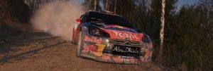 Sébastien Loeb Rally EVO, svelata la Citroen DS3 Livrea Record