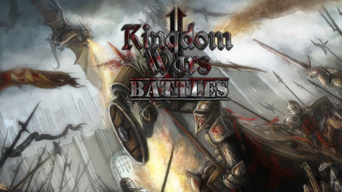 Kingdom Wars 2: Battles, Prime Impressioni
